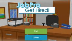 Job Pro Page