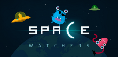 Space Watchers Page